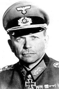 Владимир Гоммерштадт: Гудериан мог выиграть войну, Рокоссовский войну выиграл