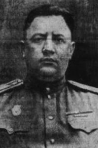 Полковник Винокур