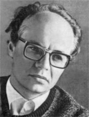 Александр Лейзерович: Умер поэт Иван Драч