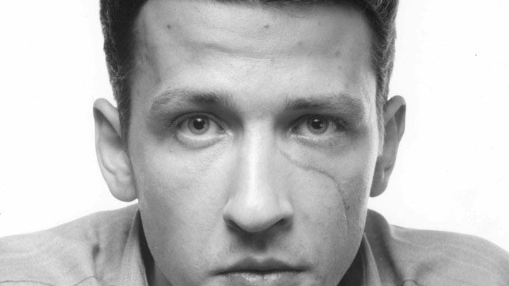 Борис Рыжий (1974-2001)
