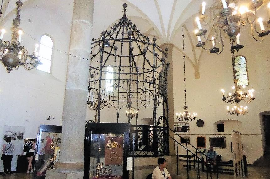 музей истории и культуры евреев