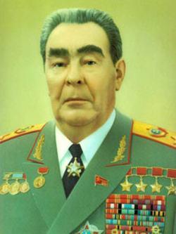 Сергей Эйгенсон: Северные байки. Дорогой Леонид Ильич…