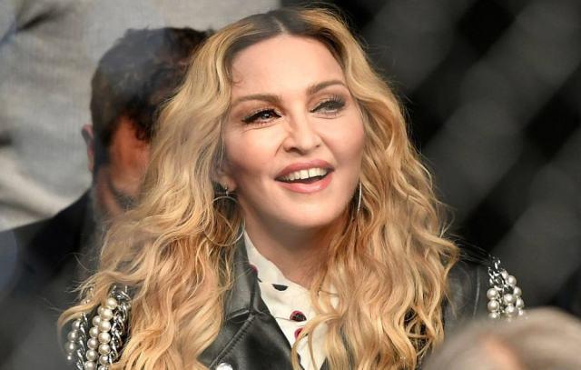 Лев Мадорский: Королева поп музыки считает себя еврейкой, или Откуда берутся бунтари?