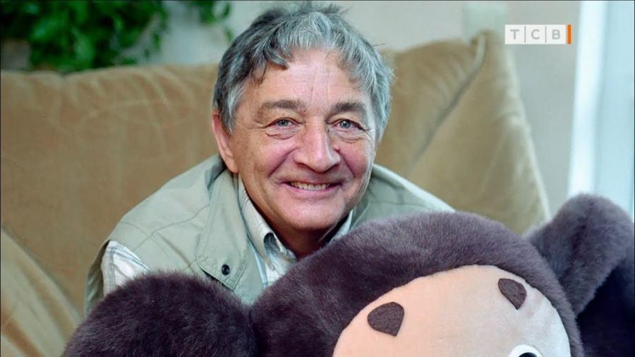 Лев Мадорский: Человек, подаривший нам детство