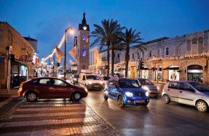 Стефан Грундхоф: Автомобильная промышленность с надеждой смотрит на Израиль