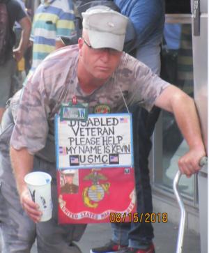 52. Нетрудоспособный ветеран