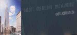 Один Город, Oдно Здание, Один Вандербильд