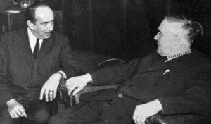 А. Галич и П. Л. Капица
