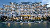 Гостиница в гор. Cam Ranh