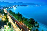 Город Nha Trang