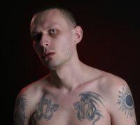 [Дебют] Сергей Шоня: Эстетика нимф