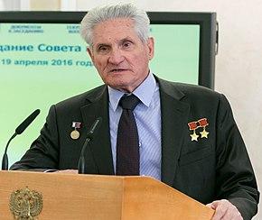 Борис Волынов