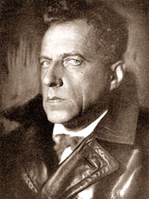 Лев Мадорский: «Бешеный театральный гений» был предан революционным идеям?