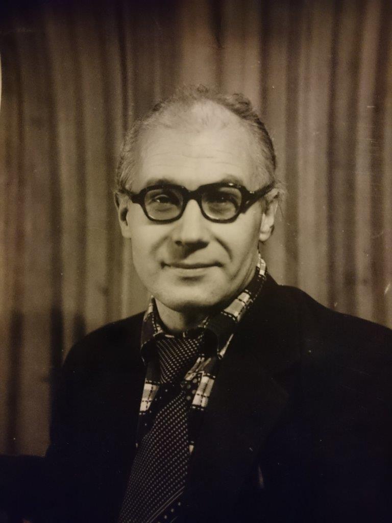 Валерий Лесов: Изобретатель, мыслитель, гуманист. Памяти Ю.Н. Арцутанова