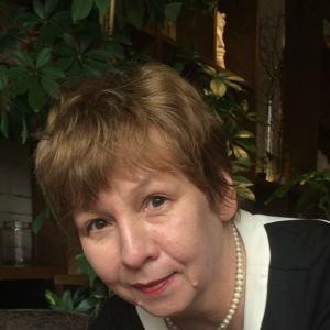 [Дебют] Светлана Ананьева: Поэт, прошедший через пламя