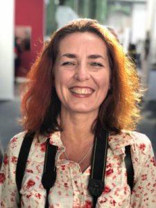 [Дебют] Хелена Томассон: Музей Аристида Майоля в Париже