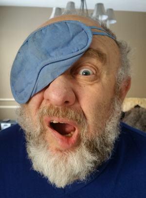 Александр Бархавин: Не в бровь, а в глаз. Первоапрельское эссе