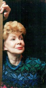 Степанова