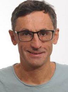 Питер Пиркер