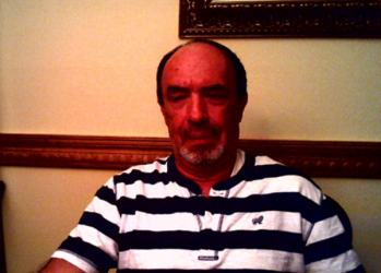 Григорий Писаревский: История песни «Go Down Moses»