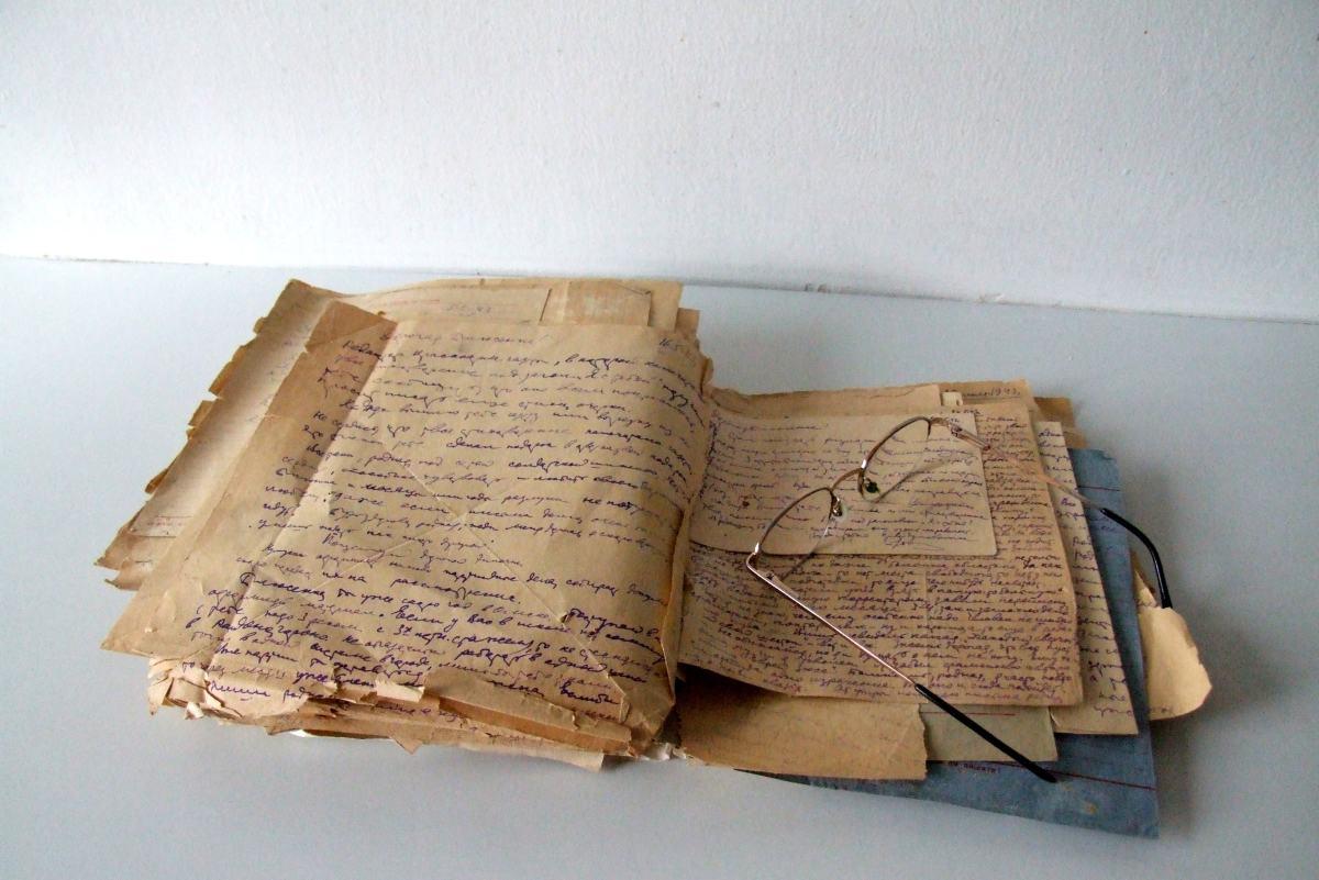 День Победы 9 мая 1945 г. глазами современников (По страницам писем и дневников советских евреев)