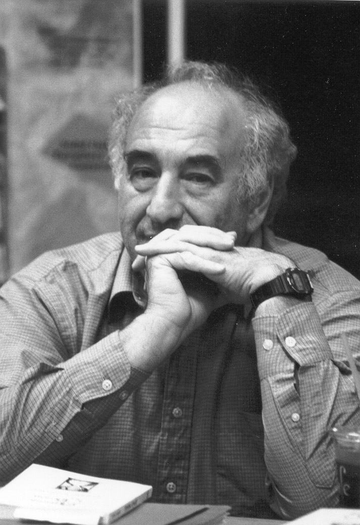 Борис Кушнер