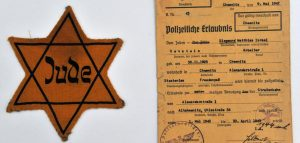 Звезда и полицейское разрешение