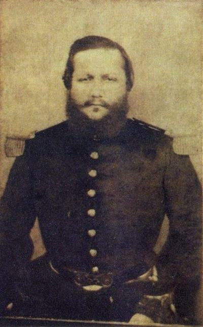Francisco Solano López, 1870