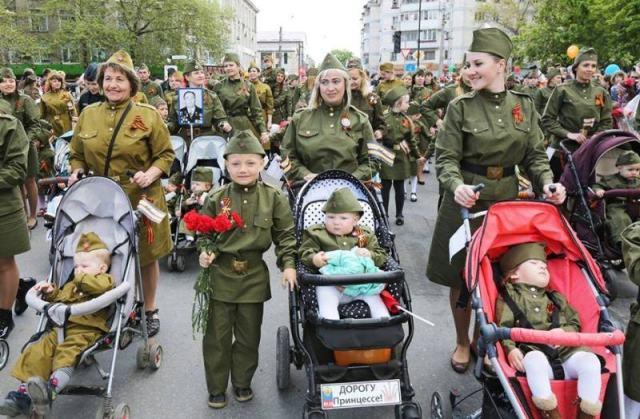 Сергей Баймухаметов: Спецназ детсада