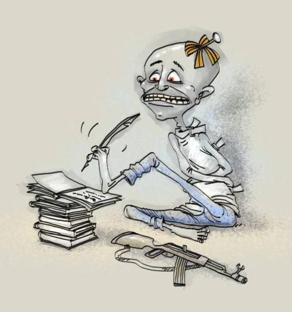 Андрей Зоилов: Открытое письмо комментаторам