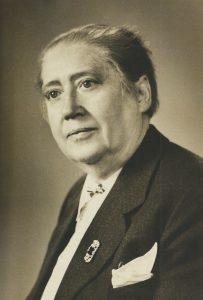 Мария Плум