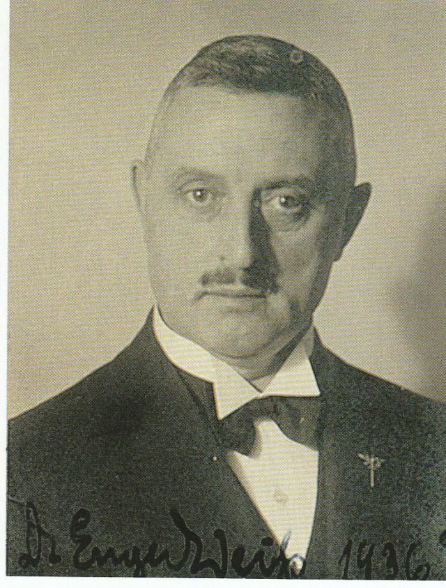 Ойген Вайс