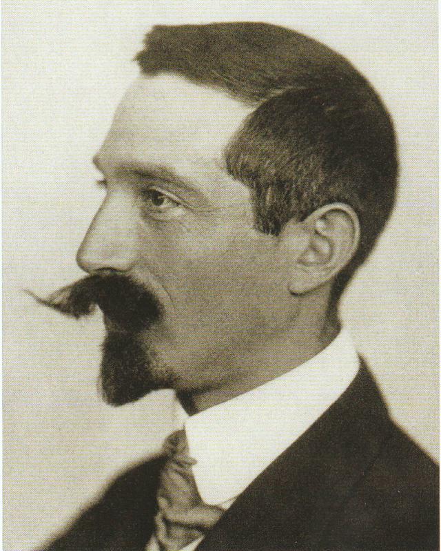 Роберт Лифман (1874–1941)