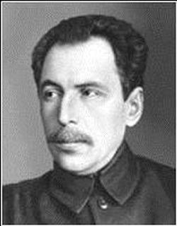 Лев Гуревич: Товарищ Лёва