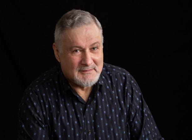Наум Клейман: Монолог пенсионера