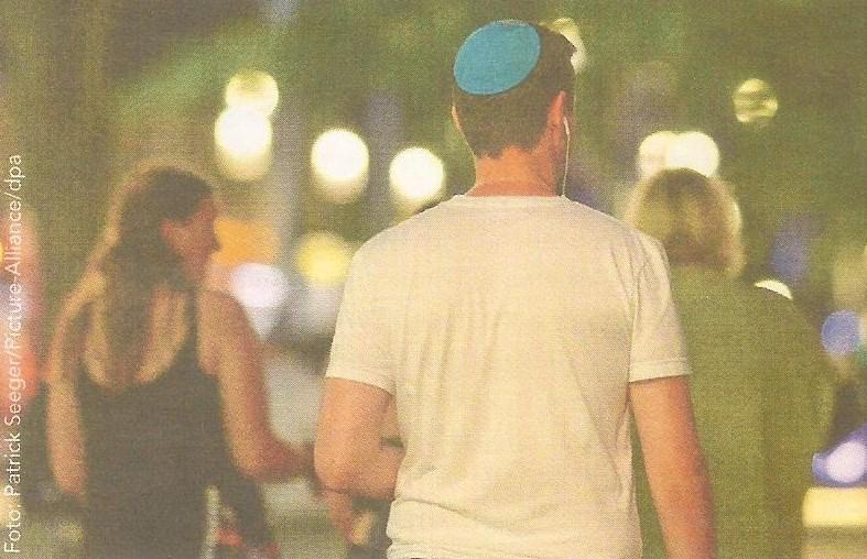 Еврейская жизнь в Германии между нормальной и новыми угрозами