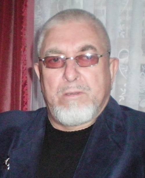 Леонид Изосов: Всё равно — война