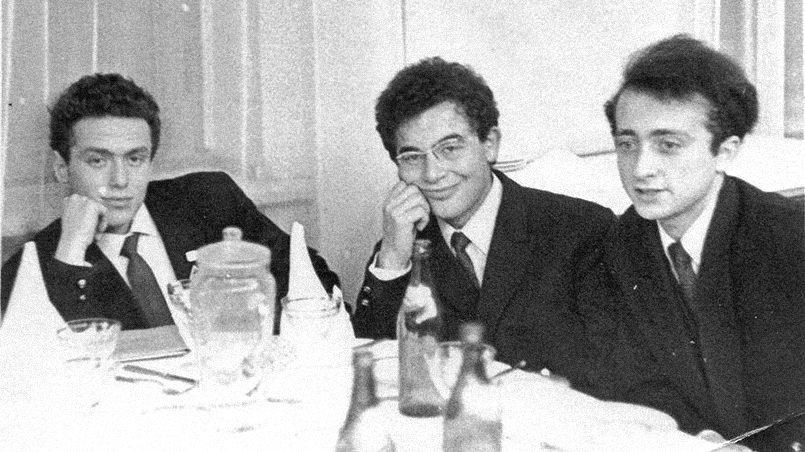 Команда КВН РКИИГА, 1969