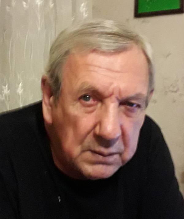 Вячеслав Засухин: Уличный концерт