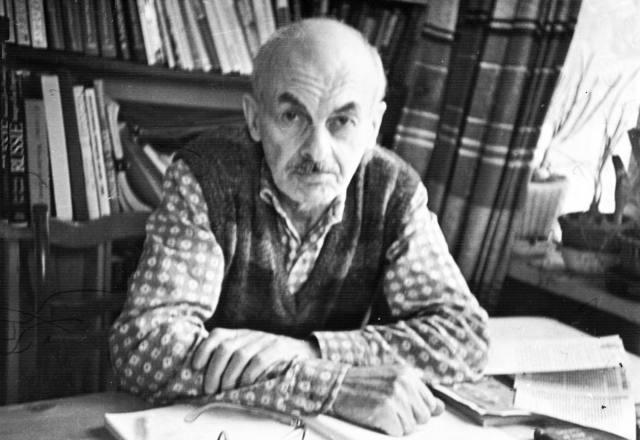 Лев Сидоровский: «Совесть, благородство и достоинство…»