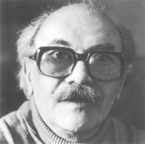 Лев Сидоровский: «Дай выстрадать стихотворенье!..»