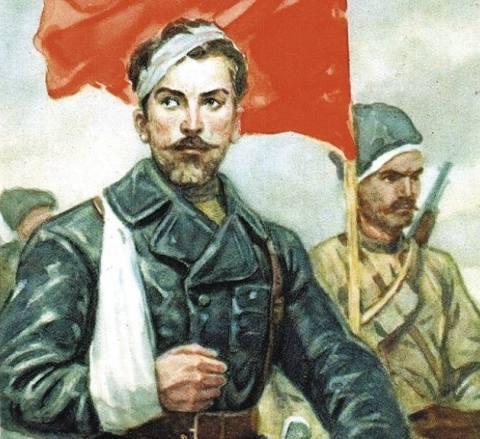 Лев Сидоровский: Так кто же убил Николая Щорса?