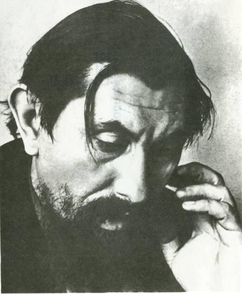 Лев Сидоровский: «Я сам себе корёжу жизнь, валяя дурака…»