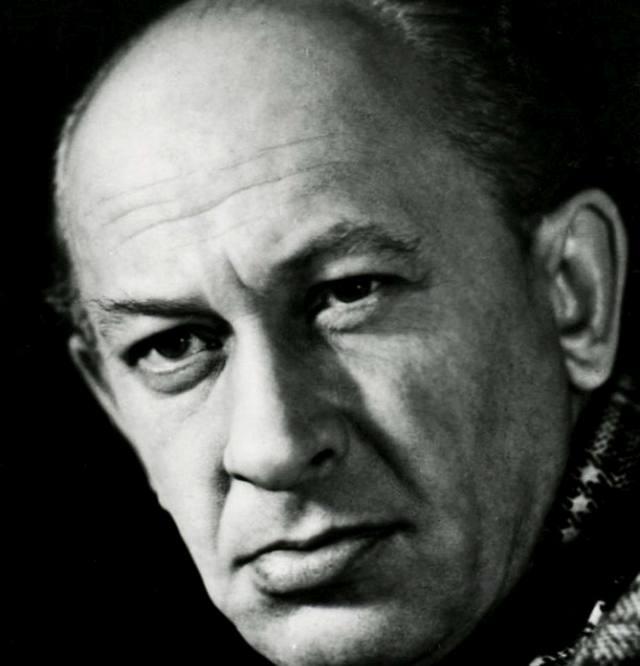 Лев Сидоровский: Он был гениален!