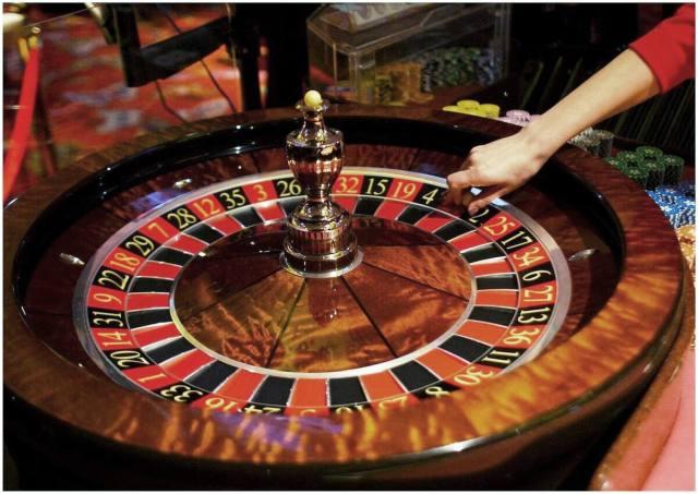 Лазарь Фрейдгейм: Байки о рулетке