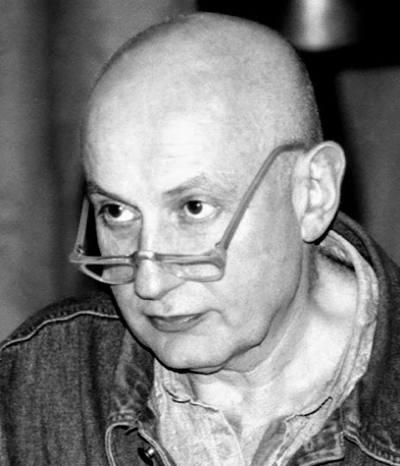 Борис Камянов: Умер Вадим Ковда