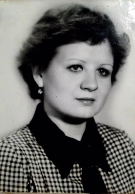 Елена Тхорова (Савкова)