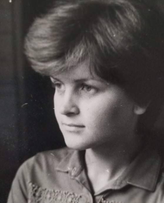 Лидия Мельник