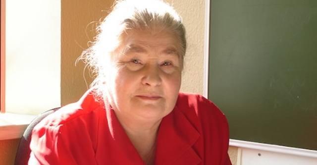 Михаил Носоновский: Гретта Михайловна Демидова (1938-2020) — хранительница традиций российской гебраистики