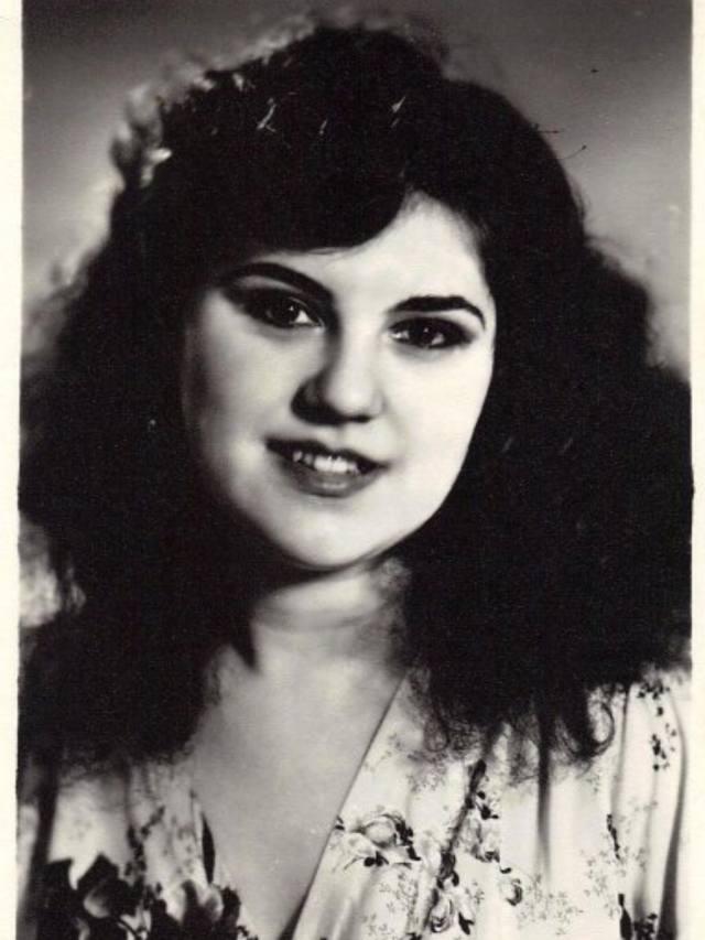 Елена Черткова